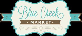 Blue Creek Market